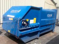 PXE400 skip-type Portable Compactor
