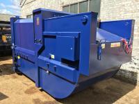 Waterpress Portable Compactor