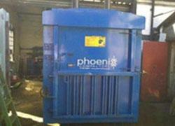 phoenix compactor